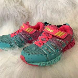 Fila Girls Sneaker size 11